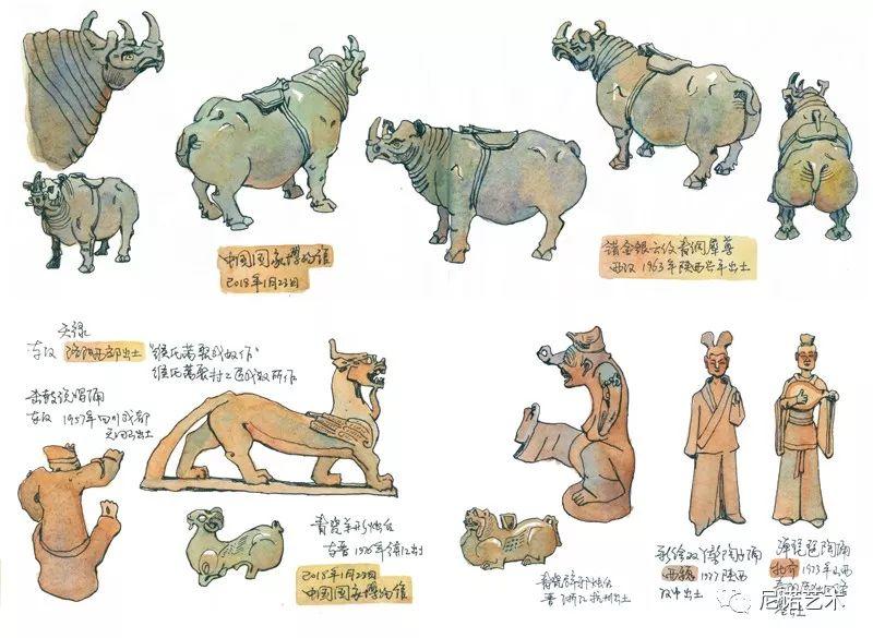 【鼠帝的蒙古国旅绘分享】精彩图片&答疑汇总来啦! 第26张