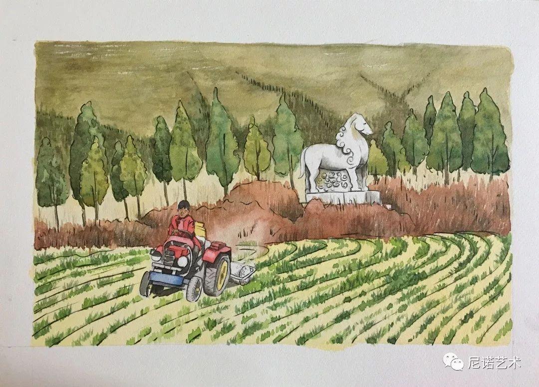 【鼠帝的蒙古国旅绘分享】精彩图片&答疑汇总来啦! 第34张