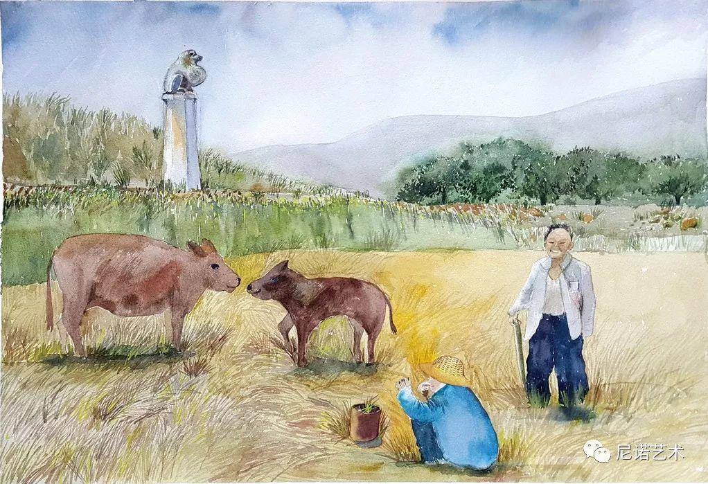 【鼠帝的蒙古国旅绘分享】精彩图片&答疑汇总来啦! 第41张