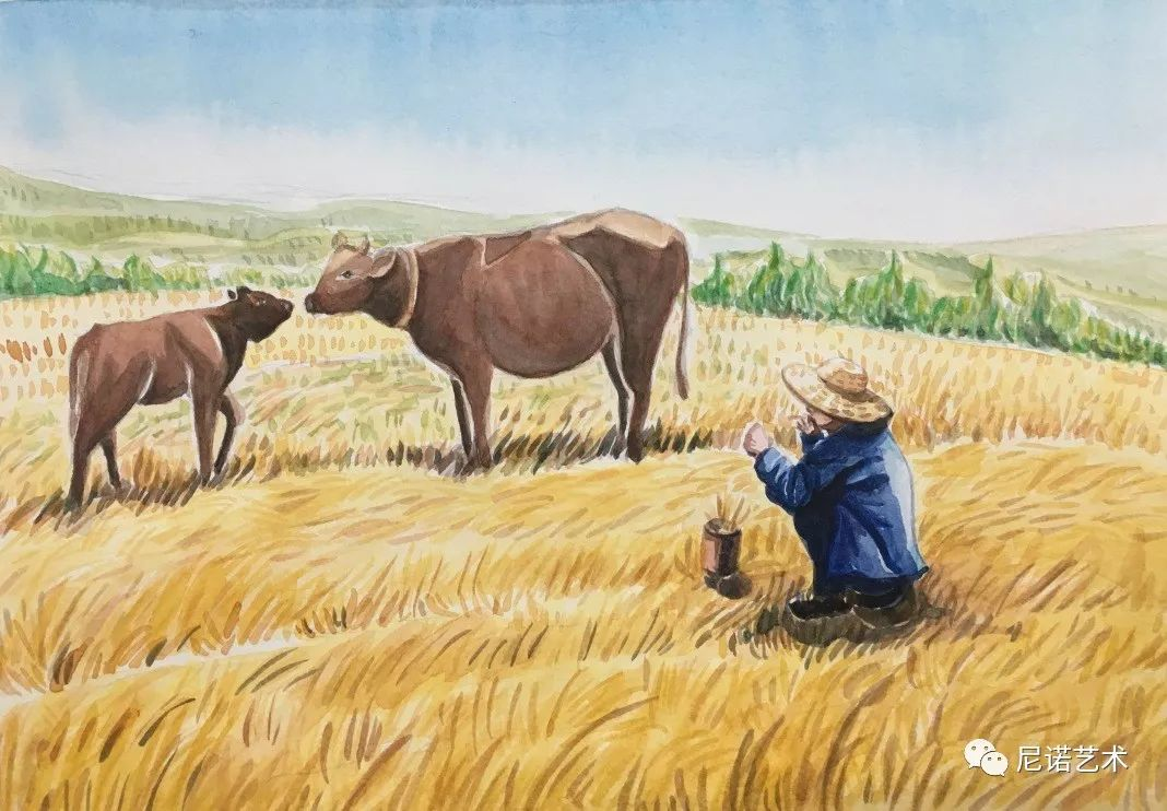 【鼠帝的蒙古国旅绘分享】精彩图片&答疑汇总来啦! 第47张