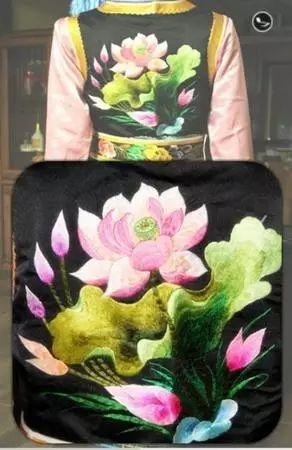 蒙古族刺绣 第12张 蒙古族刺绣 蒙古工艺