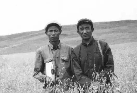 载入美国国际半翅目昆虫学家名人录的蒙古人 第2张