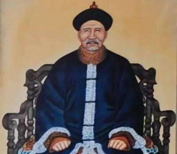 清朝蒙古科尔沁十旗王公..... 第2张 清朝蒙古科尔沁十旗王公..... 蒙古文化