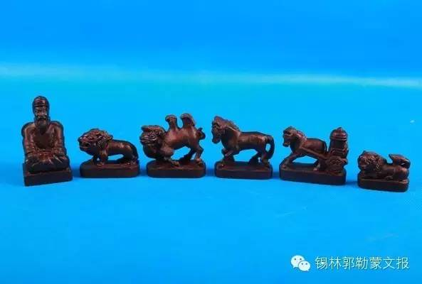【视频】阿敖日布:将蒙古象棋推向世界的人 第19张