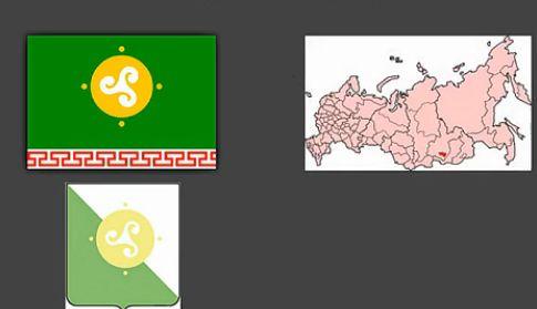 【蒙古历史】世上最全的世界各地蒙古人以及行政区域 第8张