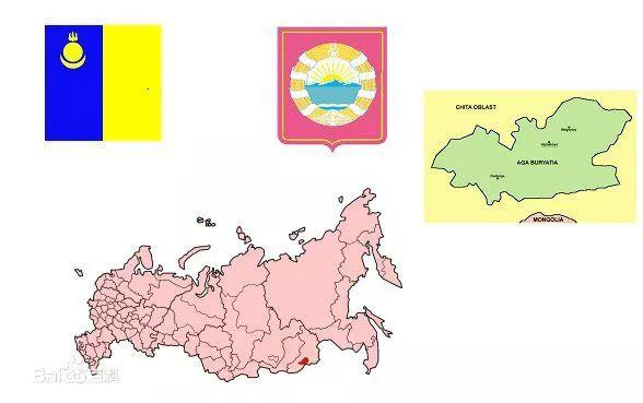 【蒙古历史】世上最全的世界各地蒙古人以及行政区域 第7张