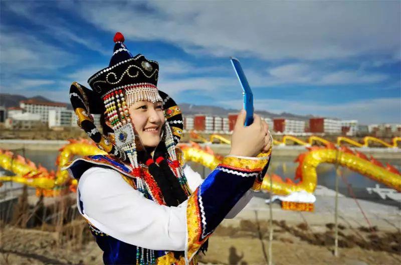 【蒙古历史】世上最全的世界各地蒙古人以及行政区域 第12张