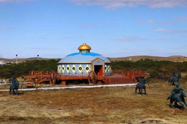 【蒙古历史】世上最全的世界各地蒙古人以及行政区域 第15张