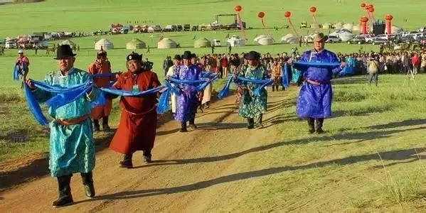 【蒙古历史】世上最全的世界各地蒙古人以及行政区域 第16张