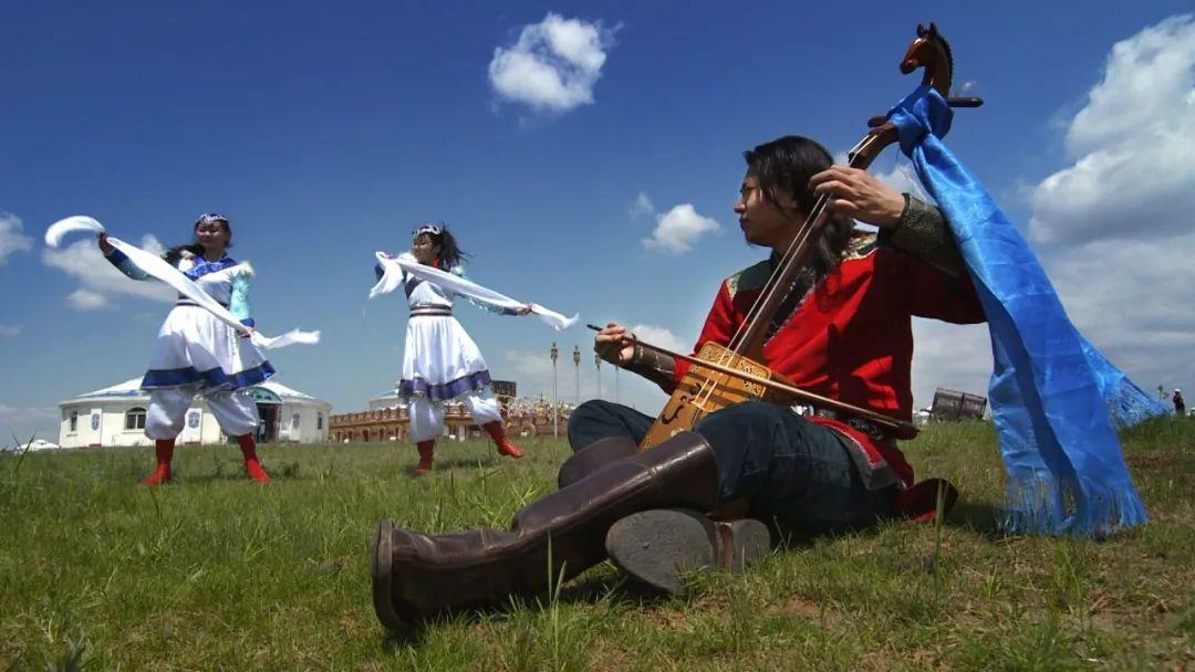 【蒙古历史】世上最全的世界各地蒙古人以及行政区域 第19张
