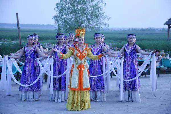 【蒙古历史】世上最全的世界各地蒙古人以及行政区域 第18张
