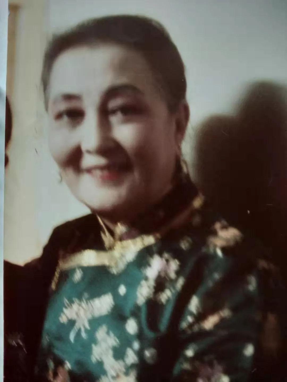 内蒙古舞蹈名家系列之——斯琴塔日哈 第1张