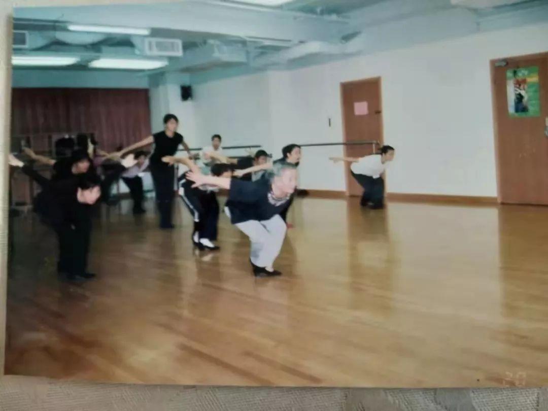 内蒙古舞蹈名家系列之——斯琴塔日哈 第14张