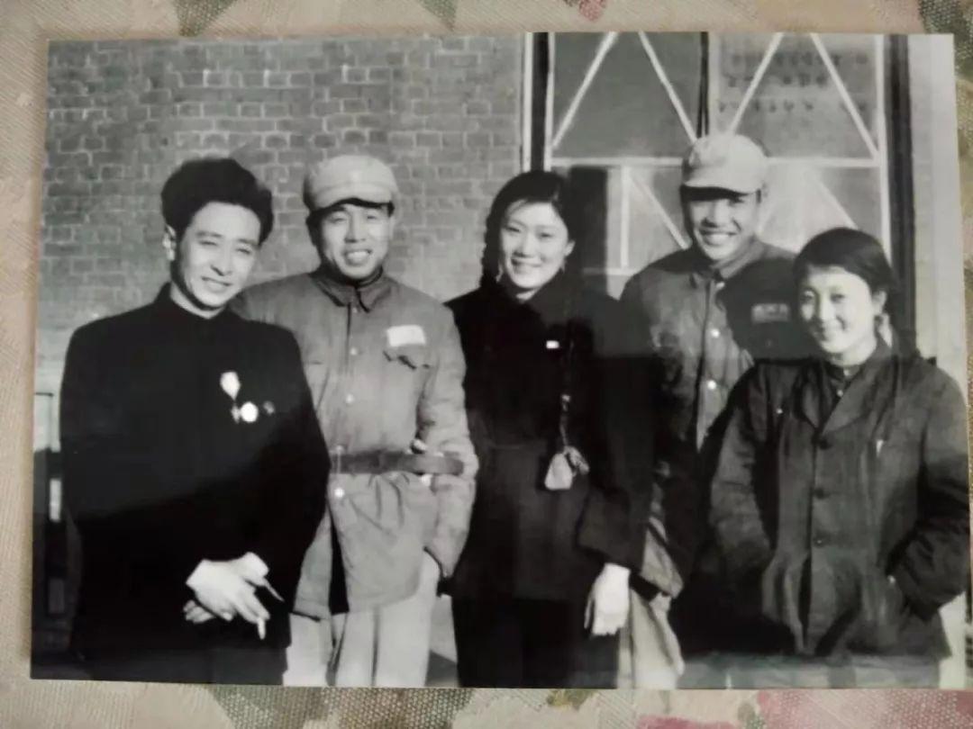 内蒙古舞蹈名家系列之——斯琴塔日哈 第20张