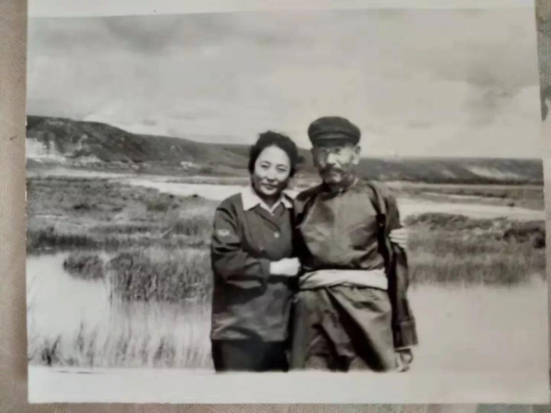 内蒙古舞蹈名家系列之——斯琴塔日哈 第22张