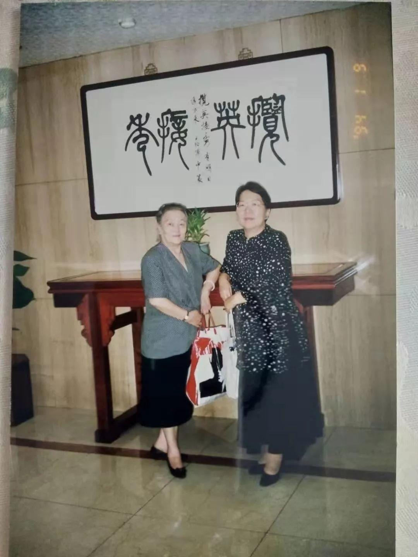 内蒙古舞蹈名家系列之——斯琴塔日哈 第25张