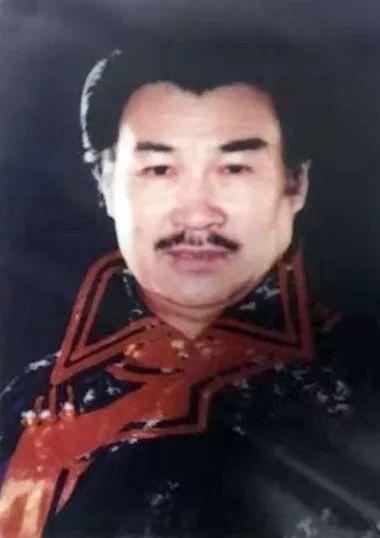 内蒙古舞蹈名家系列之——查干朝鲁 第2张 内蒙古舞蹈名家系列之——查干朝鲁 蒙古文化