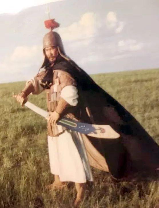 内蒙古舞蹈名家系列之——查干朝鲁 第11张 内蒙古舞蹈名家系列之——查干朝鲁 蒙古文化