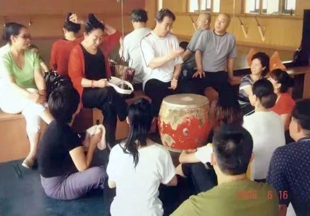 内蒙古舞蹈名家系列之——查干朝鲁 第24张 内蒙古舞蹈名家系列之——查干朝鲁 蒙古文化