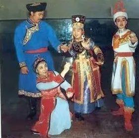 内蒙古舞蹈名家系列之——查干朝鲁 第26张 内蒙古舞蹈名家系列之——查干朝鲁 蒙古文化