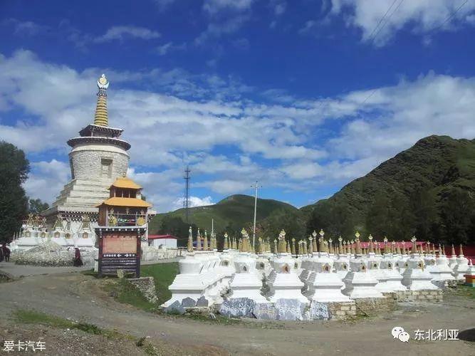 孔令伟丨从新发现的藏文文献看藏传佛教在土尔扈特东归中的历史作用 第4张 孔令伟丨从新发现的藏文文献看藏传佛教在土尔扈特东归中的历史作用 蒙古文化