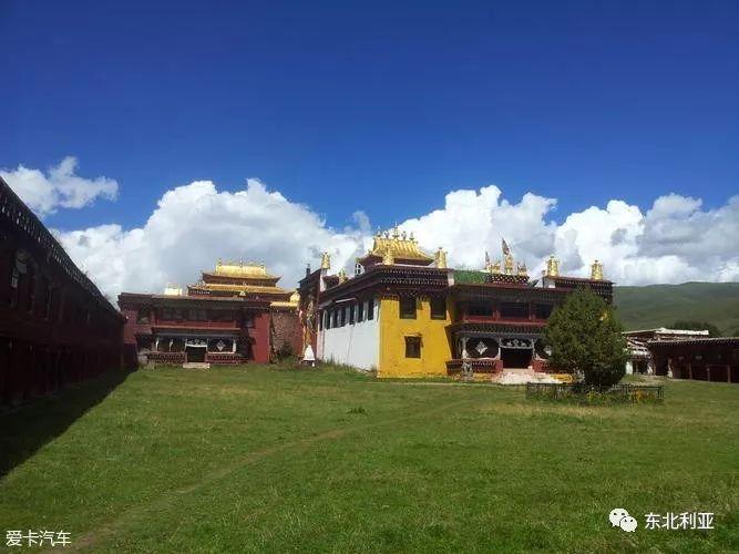 孔令伟丨从新发现的藏文文献看藏传佛教在土尔扈特东归中的历史作用 第5张 孔令伟丨从新发现的藏文文献看藏传佛教在土尔扈特东归中的历史作用 蒙古文化