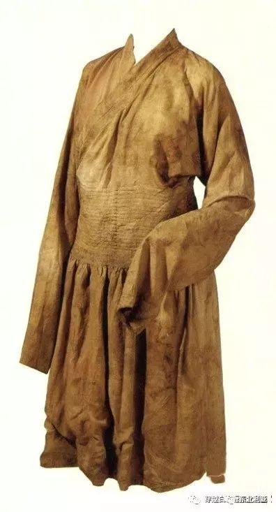 图集丨元代蒙古袍、画作及其复原品 第6张