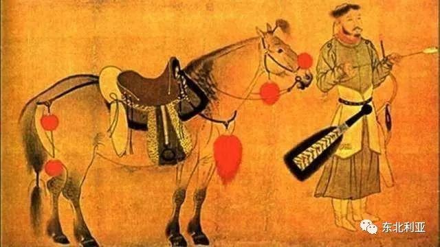 """刘浦江:契丹族的历史记忆——以""""青牛白马""""说为中心(上) 第2张 刘浦江:契丹族的历史记忆——以""""青牛白马""""说为中心(上) 蒙古文化"""