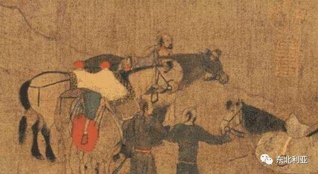 """刘浦江:契丹族的历史记忆——以""""青牛白马""""说为中心(上) 第6张 刘浦江:契丹族的历史记忆——以""""青牛白马""""说为中心(上) 蒙古文化"""