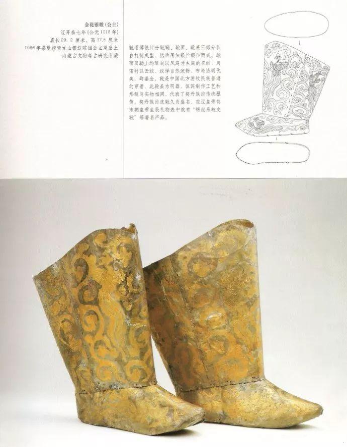 图集丨大辽契丹文物图④ 第10张 图集丨大辽契丹文物图④ 蒙古工艺