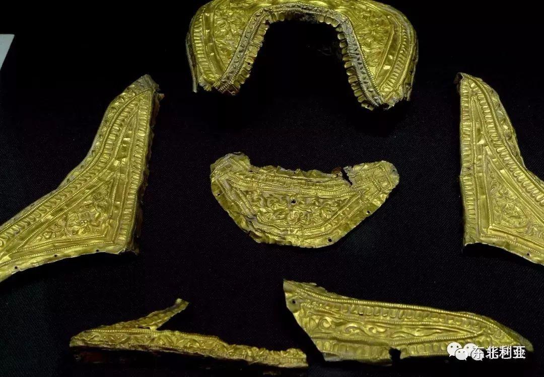 图集丨辽元时期的豪华马鞍与装饰 第13张 图集丨辽元时期的豪华马鞍与装饰 蒙古工艺