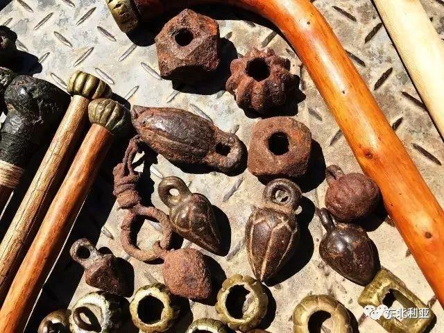 狩猎神器:布鲁与布鲁头 第16张 狩猎神器:布鲁与布鲁头 蒙古工艺