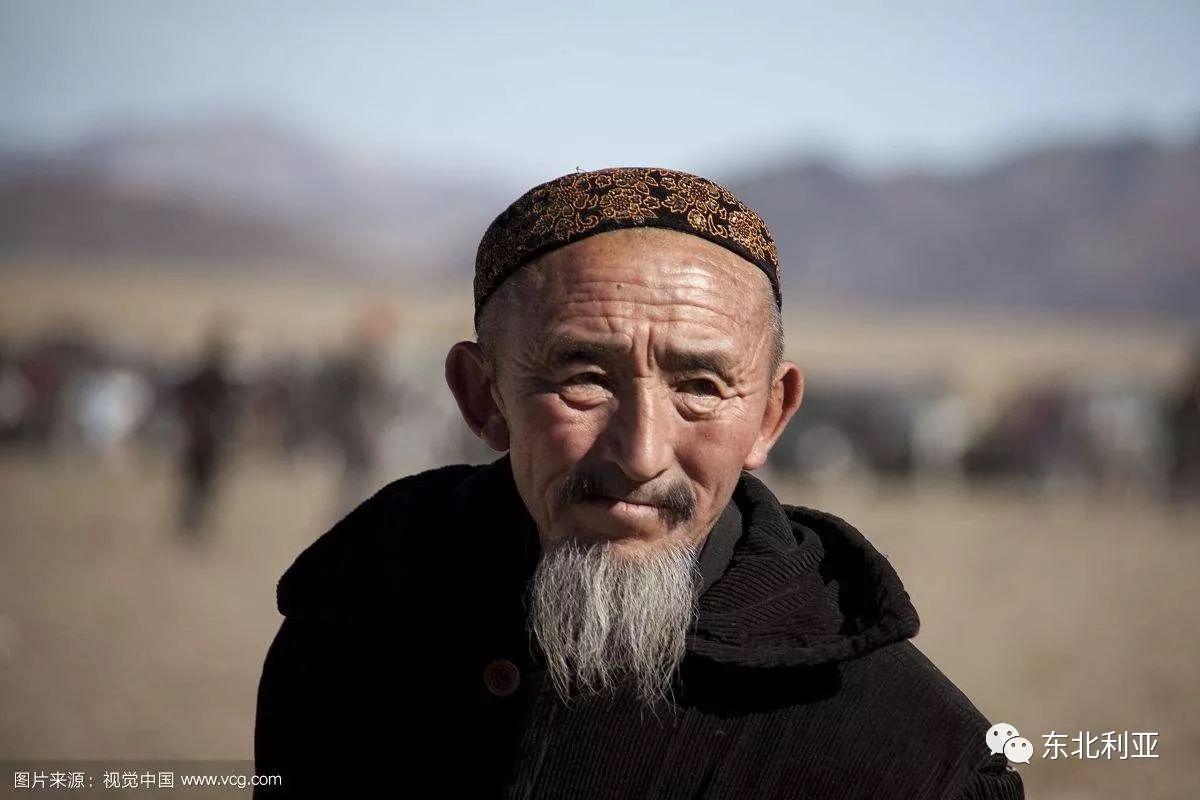 朱泓:人种学上的匈奴、鲜卑与契丹 第3张 朱泓:人种学上的匈奴、鲜卑与契丹 蒙古文化