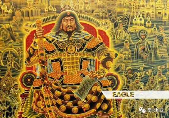 13世纪的蒙古游记:《普兰迦儿宾行记》《鲁布鲁克蒙古游记》 第7张 13世纪的蒙古游记:《普兰迦儿宾行记》《鲁布鲁克蒙古游记》 蒙古文化