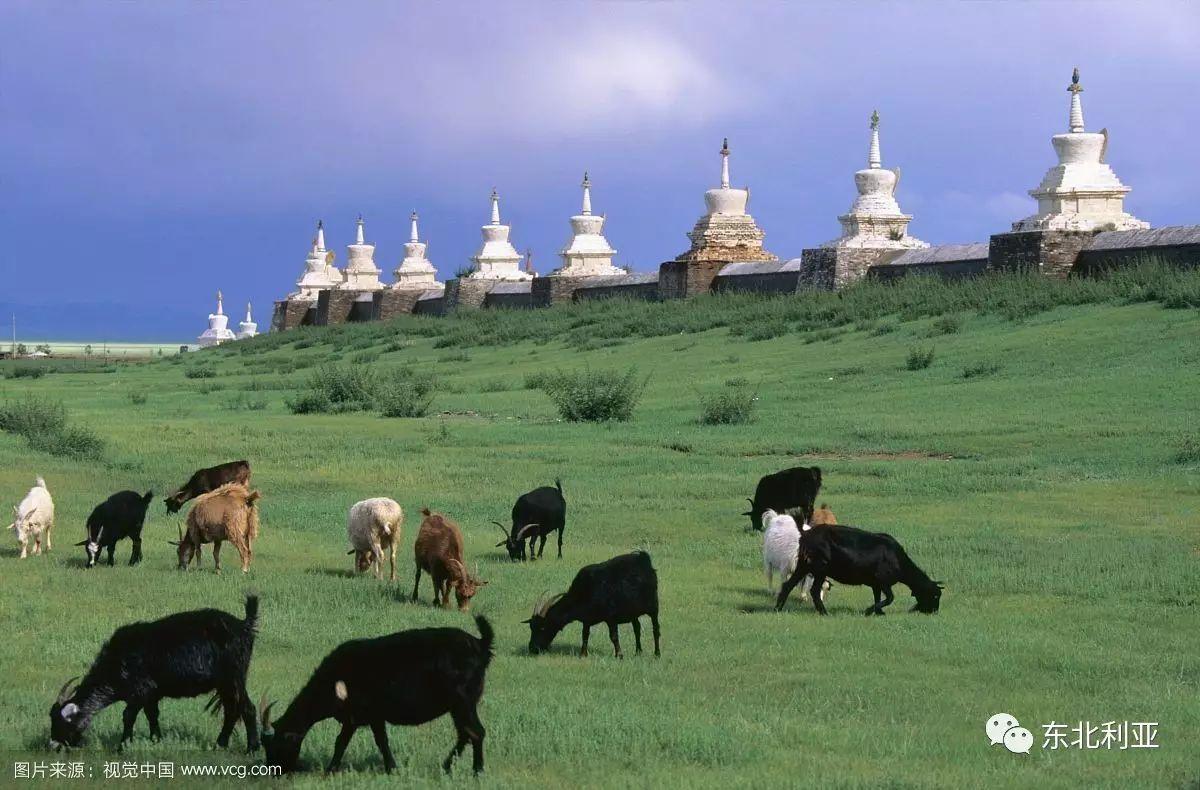 13世纪的蒙古游记:《普兰迦儿宾行记》《鲁布鲁克蒙古游记》 第9张 13世纪的蒙古游记:《普兰迦儿宾行记》《鲁布鲁克蒙古游记》 蒙古文化
