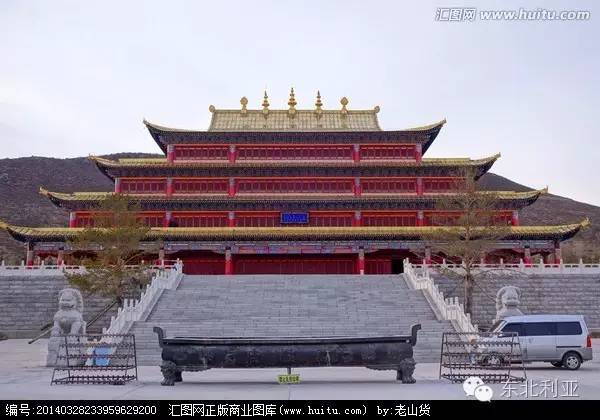 蒙古丨蒙古族与佛教 第8张 蒙古丨蒙古族与佛教 蒙古文化