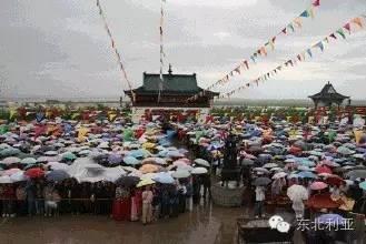 蒙古丨蒙古族与佛教 第9张 蒙古丨蒙古族与佛教 蒙古文化