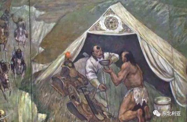 乌云毕力格:关于《阿萨喇克其史》作者的若干问题 第12张 乌云毕力格:关于《阿萨喇克其史》作者的若干问题 蒙古文化