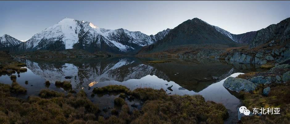 林中百姓,卫拉特蒙古人 第2张 林中百姓,卫拉特蒙古人 蒙古文化