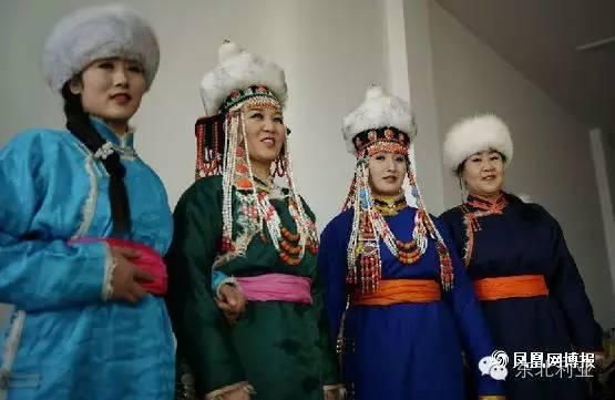 辽宁丨淡出历史的科尔沁左翼前旗 第1张 辽宁丨淡出历史的科尔沁左翼前旗 蒙古文化