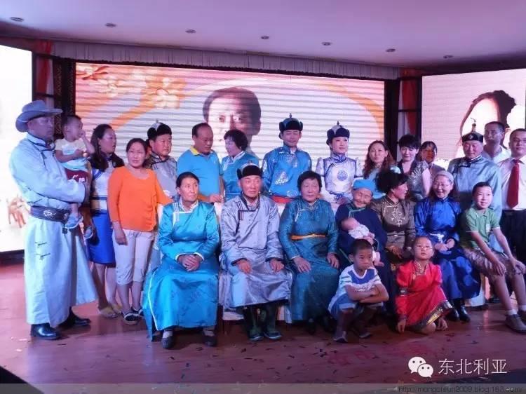 辽宁丨淡出历史的科尔沁左翼前旗 第5张 辽宁丨淡出历史的科尔沁左翼前旗 蒙古文化