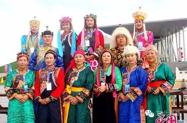 辽宁丨淡出历史的科尔沁左翼前旗 第7张 辽宁丨淡出历史的科尔沁左翼前旗 蒙古文化