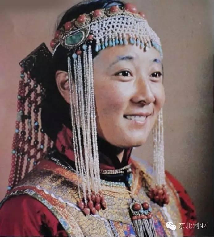 辽宁丨淡出历史的科尔沁左翼前旗 第6张 辽宁丨淡出历史的科尔沁左翼前旗 蒙古文化