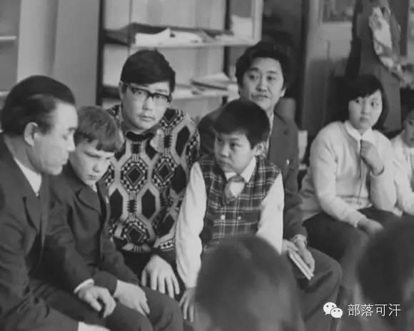 俄罗斯卡尔梅克蒙古怀旧照片 第47张