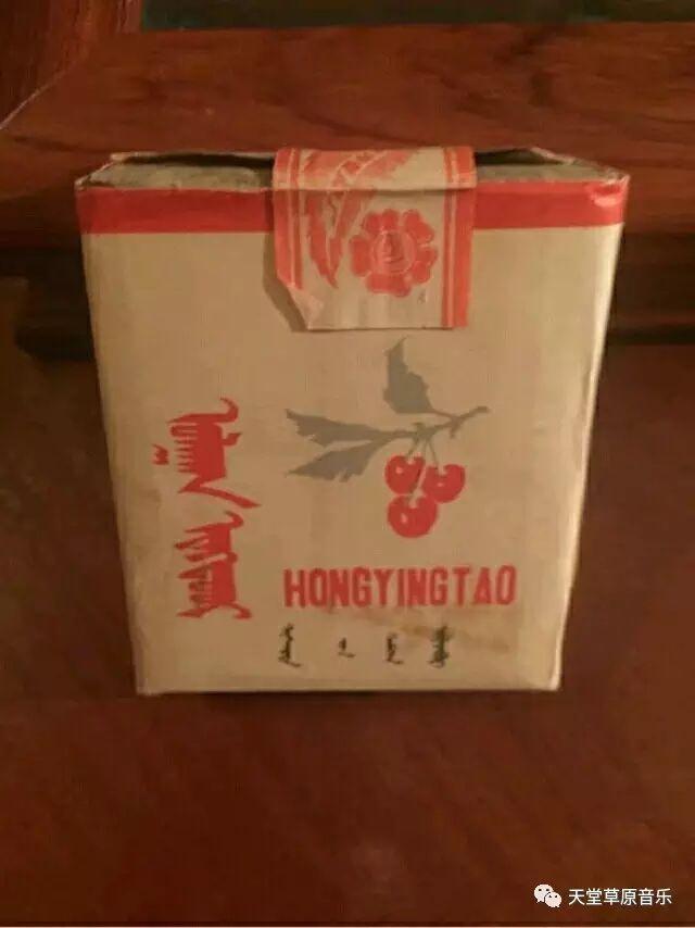【TTCY 怀旧时刻】曾经内蒙古商品上的蒙古文字,看看是不是你那时候的回忆 第25张