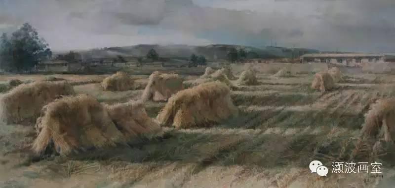 著名蒙古族青年水彩画家宝玉作品欣赏 第10张 著名蒙古族青年水彩画家宝玉作品欣赏 蒙古画廊
