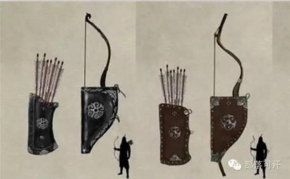 【蒙古战刀】设计师还原古代蒙古战刀兵器图集 第16张 【蒙古战刀】设计师还原古代蒙古战刀兵器图集 蒙古工艺
