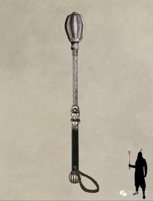 【蒙古战刀】设计师还原古代蒙古战刀兵器图集 第11张 【蒙古战刀】设计师还原古代蒙古战刀兵器图集 蒙古工艺