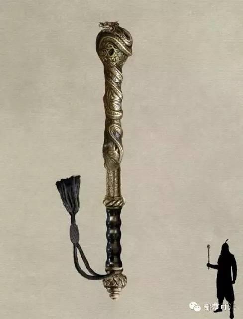 【蒙古战刀】设计师还原古代蒙古战刀兵器图集 第13张 【蒙古战刀】设计师还原古代蒙古战刀兵器图集 蒙古工艺