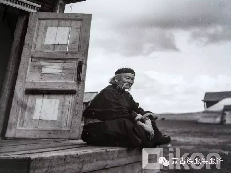 1957-1963年 蒙古国印象照片资料 第11张